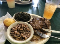Real soul food in Soulsville at the historic Four Way restaurant