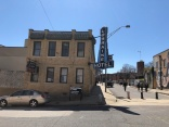 The National Civil Rights Museum at the Lorraine Motel in Memphis